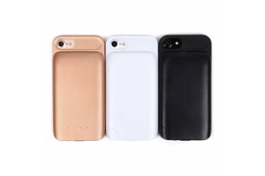 Чехол-аккумулятор для Apple iPhone 6/6S/7/8 3000 mAh,(Золотой)