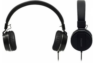Гарнитура SmartBuy ONE SBH-110, микрофон, черная