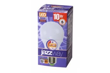 Светодиодная (Диммер !!!) Лампа Jazzway-A60-10W/4000/E27 (2859228)
