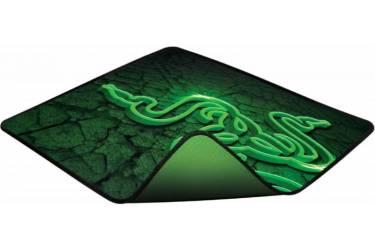 Коврик для мыши Razer Goliathus Control Fissure зеленый/рисунок