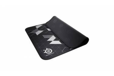 Коврик для мыши Steelseries Limited QcK черный/рисунок