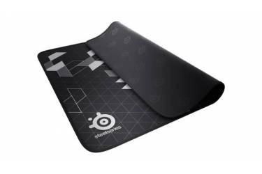 Коврик для мыши Steelseries Limited QcK+ черный/рисунок
