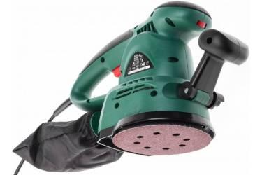 Эксцентриковая шлифовальная машина Hammer Flex OSM430 430Вт