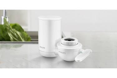 Насадка фильтр на кран Xiaomi Philips Degerming Dechlorination Water Purifier (CM-999)