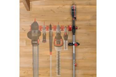 Триммер электрический Skil 0739 RA 900Вт реж.эл.:леска/нож