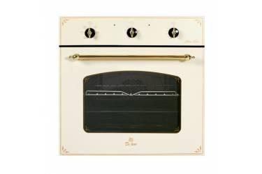 Духовой шкаф электрический De luxe 6006.03 эшв-060