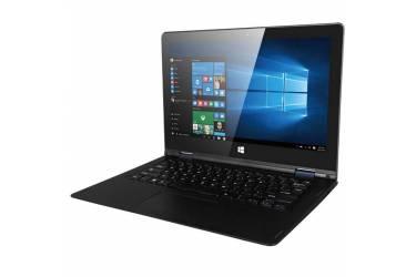 Ноутбук Prestigio Visconte Ecliptica Atom Z8300/2GB/32GB SSD/13.3DVD нет/BT/Win10 Transformer Blue