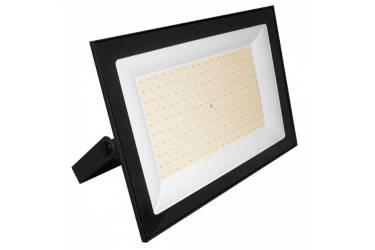Светодиодный (LED) прожектор FOTON_ SMD -200W/6400K/IP65 _серый