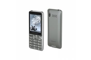 Мобильный телефон Maxvi P15 grey