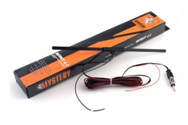 Антенна автомобильная Mystery MANT-11 активная радио