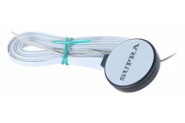 Антенна автомобильная Supra SAF-4 активная радио каб.:2.75м