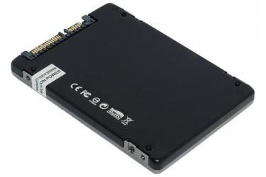 "Жесткий диск накопитель SSD 2.5"" Silicon Power Slim 120Gb S60 SP060GBSS3S60S25"