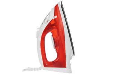 Утюг Philips GC1742/40 красный/белый 2000 Вт тефлон