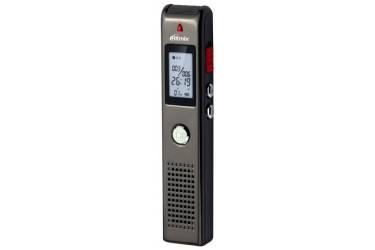 Цифровой диктофон Ritmix RR-100 4Gb