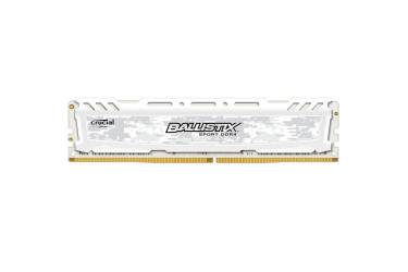 Память DDR4 8Gb 2400MHz Crucial BLS8G4D240FSC RTL PC4-19200 CL16 DIMM 288-pin 1.2В