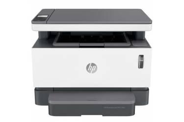 МФУ лазерное HP Neverstop Laser 1200w (4RY26A), принтер/сканер/копир, A4 WiFi белый/серый