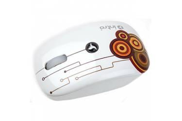 Компьютерная мышь Intro Wireless MW205 белая