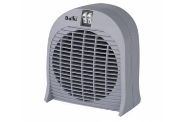 Тепловентилятор Ballu BFH/S-04 сиреневый 2000Вт спираль