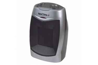 Тепловентилятор Neoclima PTC-01 1500Вт серебристый