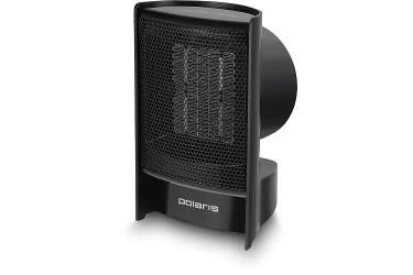 Тепловентилятор Polaris PCDH 0105 500Вт черный