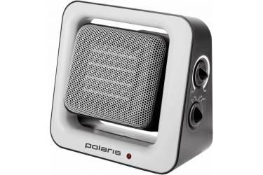 Тепловентилятор Polaris PCDH-2018 1800Вт черный/красный