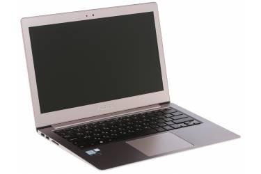 """Ноутбук Asus 13.3"""" 90NB08V3-M03360 UX303Ua i3-6100U/4Gb/128Gb SSDWin10 Rose Gold + Чехол"""