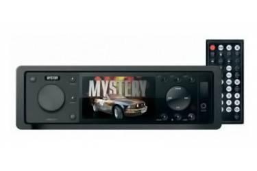 Автомагнитола Mystery MMR-314 1DIN 4x50Вт