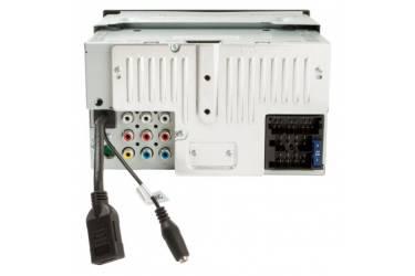 Автомагнитола Prology MLD-150 2DIN 4x55Вт