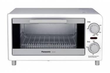Ростер Panasonic NT-GT1WTQ 9л. 1310Вт белый