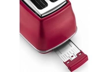 Тостер Delonghi CTOE 2103.R 900Вт красный