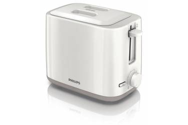 Тостер Philips HD2595 800Вт белый