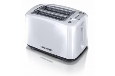 Тостер Redmond RT-407-E 800Вт белый