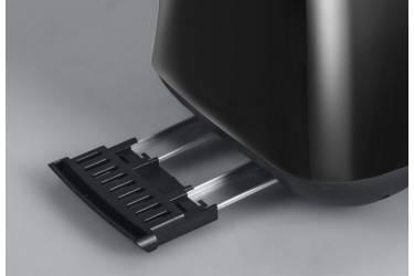 Тостер Redmond RT-407-E 800Вт черный