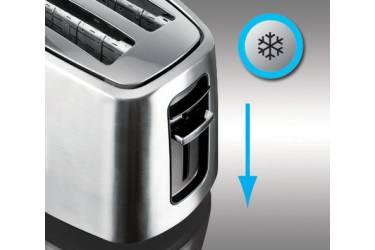 Тостер Redmond RT-M403 1000Вт серебристый