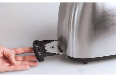 Тостер Redmond RT-M404 800Вт серебристый