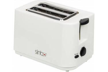 Тостер Sinbo ST 2411 700Вт белый