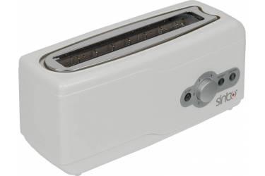 Тостер Sinbo ST 2412 750Вт белый