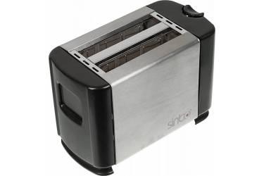 Тостер Sinbo ST 2413 700Вт серебристый/черный
