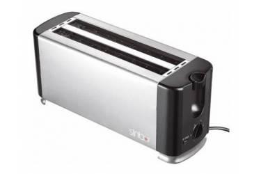 Тостер Sinbo ST 2414 1300Вт серебристый