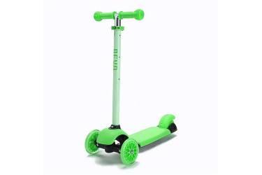 Самокат детский Xiaomi BEVA Зелёный