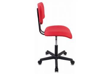 Кресло Бюрократ CH-1200NX/RED без подлокотников красный
