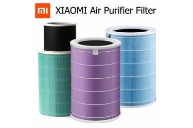 Аксессуар Воздушный угольный фильтр для очистителя воздуха Xiaomi Mi Air Purifier (M2R-FLP) Blue