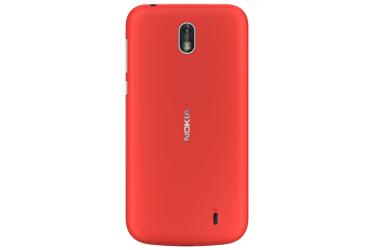 Смартфон Nokia 1 DS TA-1047 WARM RED