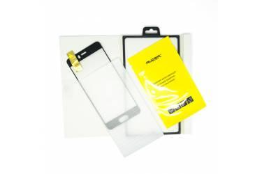 Защитное стекло Auzer Full cover для Meizu U10 (Black)