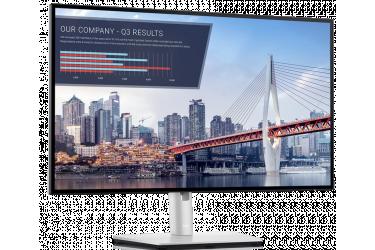 "Монитор Dell 27"" U2722D черный IPS LED 5ms 16:9 HDMI матовая HAS Pivot 1000:1 350cd 178гр/178гр 2560x1440 DisplayPort QHD USB 8.52кг"