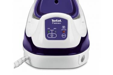 Паровая станция Tefal SV6020E0 2200Вт фиолетовый