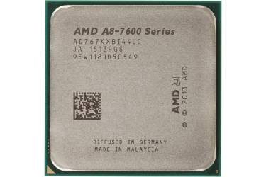 Процессор AMD A8 7670K FM2+ (AD767KXBJCBOX) (3.6GHz/AMD Radeon R7) Box