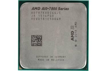 Процессор AMD A10 7870K FM2+ (AD787KXDI44JC) (3.9GHz/AMD Radeon R7) OEM