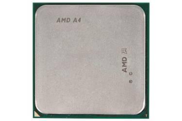 Процессор AMD A4 6320 FM2 (AD6320OKA23HL) (3.8GHz/5000MHz/AMD Radeon HD 8370D) OEM