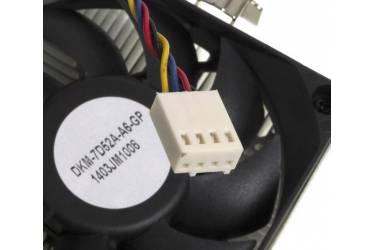 Процессор AMD A4 6320 FM2 (AD6320OKHLBOX) (3.8GHz/5000MHz/AMD Radeon HD 8370D) Box